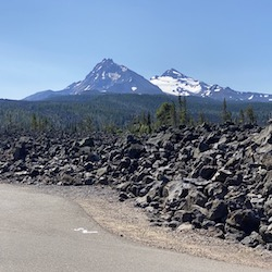 Biking to Oregon: Day 23 - Full Send to the Finish